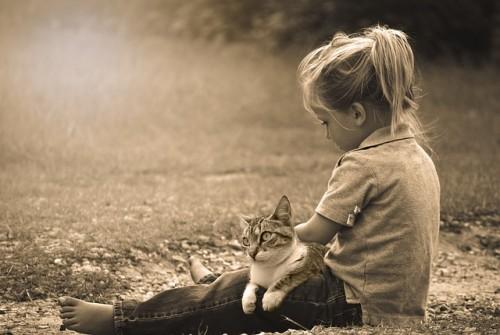 ¿Es cierto que los gatos manipulan a las mujeres?