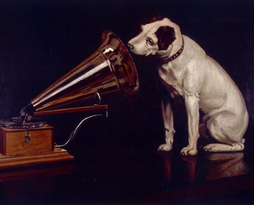 Los 40 animales, música para mascotas