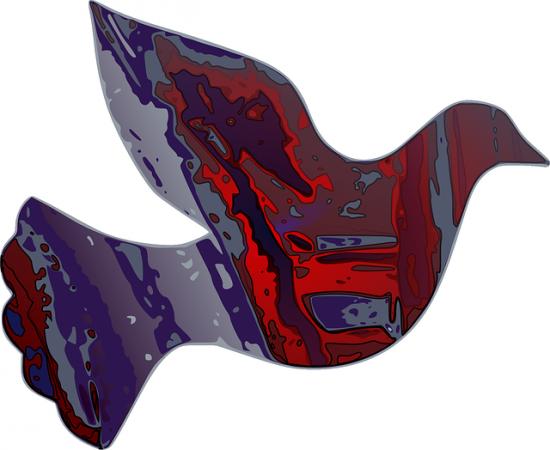 Paloma menajera